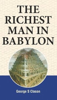 bokomslag The richest man in Babylon