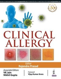 bokomslag Clinical Allergy