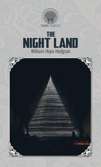 bokomslag The Night Land