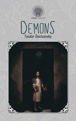 bokomslag Demons