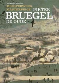 bokomslag Masterpiece: Pieter Bruegel the Elder