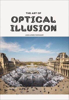 bokomslag The Art of Optical Illusion