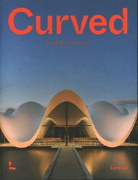 bokomslag Curved