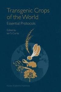 bokomslag Transgenic Crops of the World