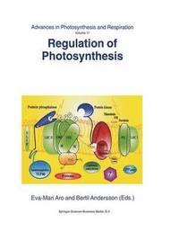 bokomslag Regulation of Photosynthesis