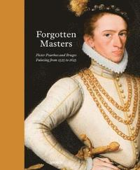 bokomslag Forgotten Masters