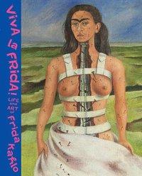 bokomslag Viva la Frida!