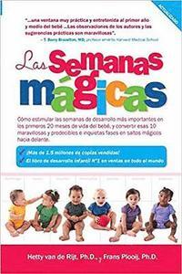 bokomslag Las Semanas Magicas