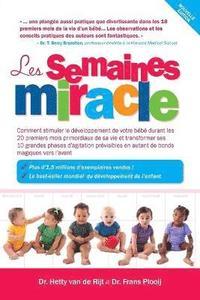 bokomslag Les Semaines Miracle