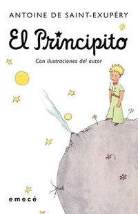 bokomslag El Principito/ The Little Prince