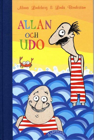 bokomslag Allan och Udo