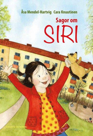 bokomslag Sagor om Siri