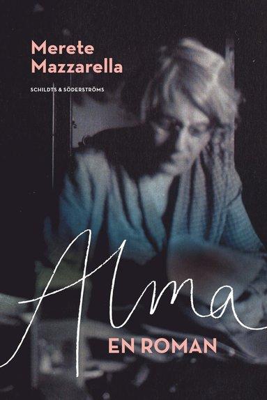 bokomslag Alma : en roman