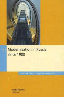 bokomslag Modernisation in Russia Since 1900