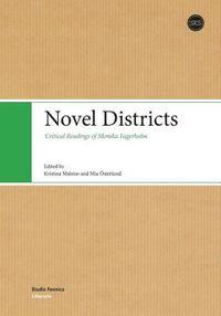 bokomslag Novel Districts