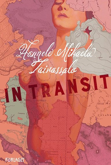 bokomslag In transit