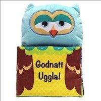 bokomslag Godnatt Uggla!