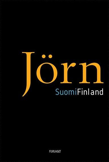 bokomslag Suomi Finland