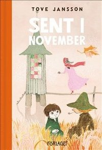 bokomslag Sent i november