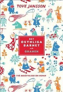 bokomslag Oxfam: Det osynliga barnet och Granen