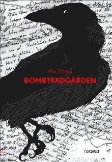 bokomslag Bombträdgården