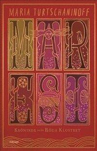 bokomslag Maresi : krönikor från röda klostret