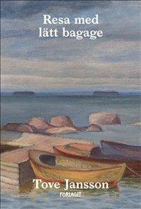 bokomslag Resa med lätt bagage