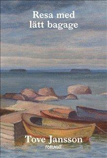 Resa med lätt bagage 1