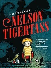bokomslag Nelson Tigertass