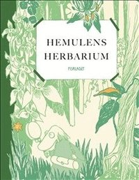 bokomslag Hemulens herbarium
