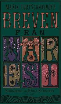 bokomslag Breven från Maresi