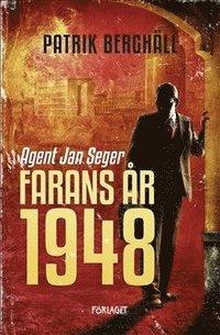 bokomslag Farans år 1948