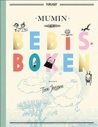 bokomslag Mumin Bebisboken