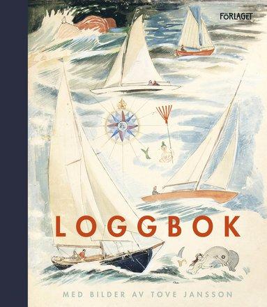 bokomslag Loggbok