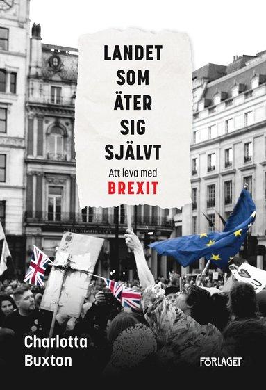 bokomslag Landet som äter sig självt : att leva med Brexit
