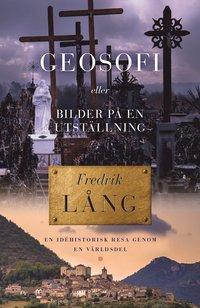 bokomslag Geosofi eller bilder på en utställning