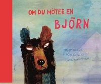 bokomslag Om du möter en björn