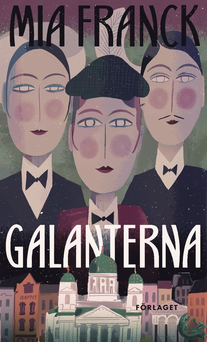 Galanterna 1