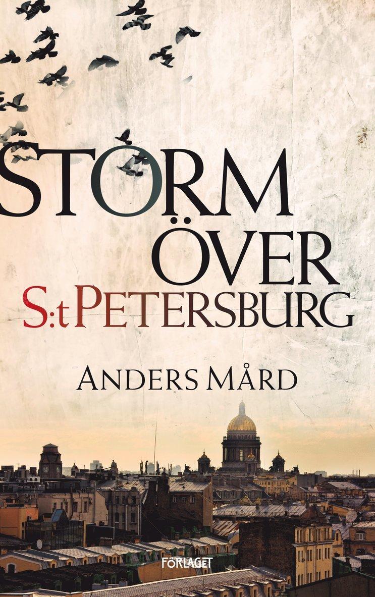Storm över S:t Petersburg 1