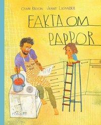 bokomslag Fakta om pappor