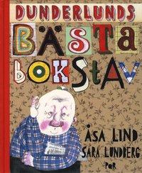 bokomslag Dunderlunds bästa bokstav