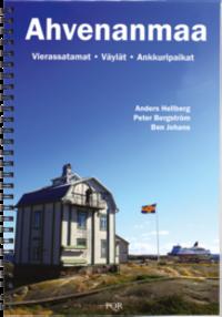 bokomslag Ahvenanmaa : vierassatamat, väylät, ankkuripaikat