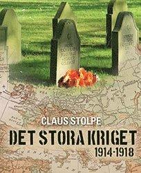 bokomslag Det stora kriget 1914-1918