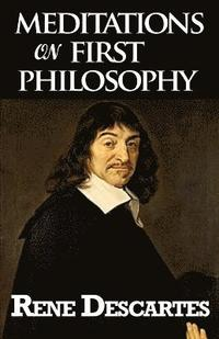 bokomslag Meditations on First Philosophy