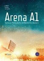 bokomslag Arena A1