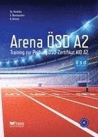 bokomslag Arena ÖSD A2