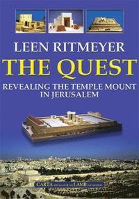 bokomslag The Quest