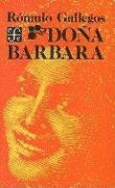 bokomslag Dona Barbara