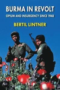 bokomslag Burma in Revolt