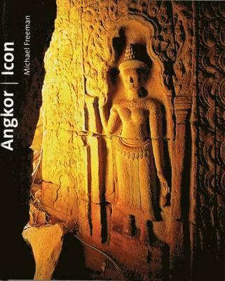 bokomslag - Angkor/Icon